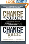 Change the Culture, Change the Game:...