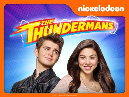 The Thundermans Volume 1