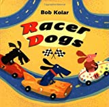 img - for Racer Dogs book / textbook / text book