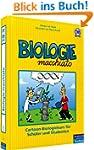 Biologie macchiato: Cartoonkurs f�r S...