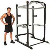 IRONMAN Triathlon X-Class Light Commercial High Capacity Olympic Power Cage