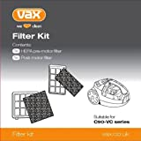 Vax Genuine C90-VC-P-A V-2000C Cylinder Filter Kit
