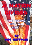A NATION DIVIDED - THE SECOND CIVIL WAR (The Second Civil War - BOOK I)