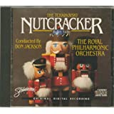 Tchaikovsky: The Nutcracker Ballet Suite ~ Don Jackson