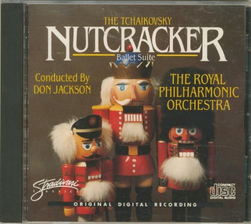Tchaikovsky: The Nutcracker Ballet Suite