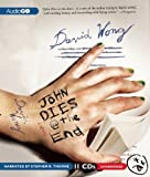 img - for John Dies at the End book / textbook / text book