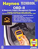 img - for OBD-II & Electronic Engine Management Systems (Haynes Repair Manuals) book / textbook / text book