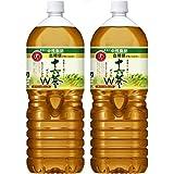 [トクホ]アサヒ飲料 食事と一緒に十六茶W(ダブル) 2L×12本
