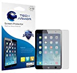 Tech Armor Apple iPad Mini with Retina Display / iPad mini Anti-Glare/Anti-Fingerprint (Matte) Screen Protectors [3Pack] Lifetime Warranty