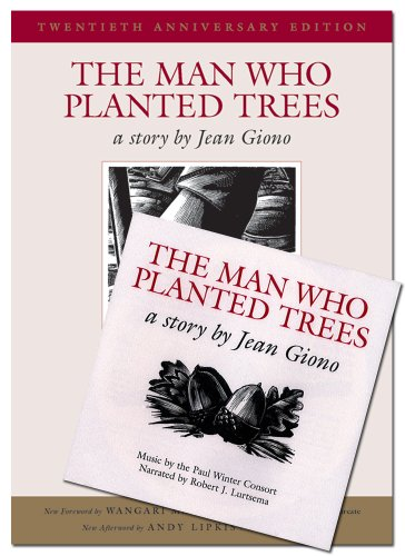 The Man Who Planted Trees (Book and CD Bundle)