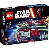LEGO Star Wars TM 75135: Obi-Wan's Jedi Interceptor  Mixed