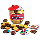 Learning Resources Goodie Games Colour Cookies