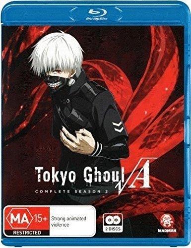 Tokyo Ghoul VA: Complete Season 2 (Australia - Import, 2PC)