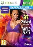 Zumba World Party - Kinect obvezen (XBOX 360)