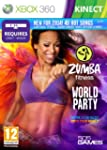 Zumba World Party (Xbox 360)