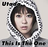 APPLE AND CINNAMON-Utada