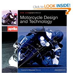 Motorcycle Design & Technology: How and Why