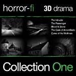 3D Horror-Fi, Collection 1: A 3D Horror-fi Production | Marty Ross,Nick Hewson,Stuart Price,Gareth Parker,Edgar Allan Poe