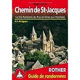 CHEMIN DE ST JACQUES FRANCE (FR)LA VIA PODIENSIS DU PUY EN VELby THOMAS RETTSTATT