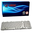 Laptop Keyboard HP Pavilion dv7-112