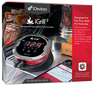 Thermos IGR0009P5 iGrill 2 Thermometer