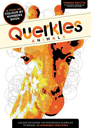 Querkles: Animals