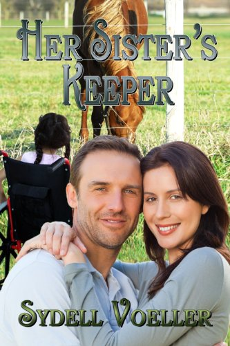 Book: Her Sister's Keeper by Sydell Voeller