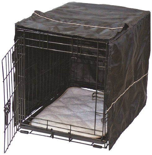 MidWest Homes for Pets I-Crates, 24-Inch (Midwest Crate Cover compare prices)