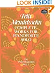Complete Works for Pianoforte Solo, V...