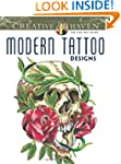 Creative Haven Modern Tattoo Designs...