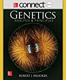 img - for Connect Access Card for Genetics book / textbook / text book