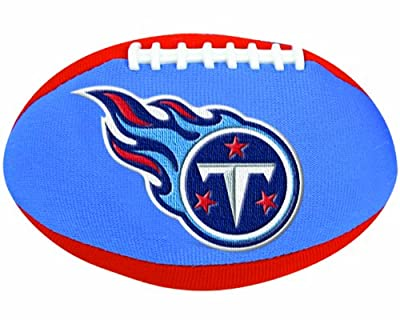 NFL Tennessee Titans Football Smasher