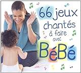 vignette de '66 jeux chantés à faire avec bébé'