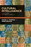 img - for Cultural Intelligence: Living and Working Globally book / textbook / text book