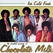 Greatest Grooves of Chocolate Milk