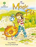 Oxford Reading Tree: Stages 1-9: Rhyme and Analogy: First Story Rhymes: Magic Pot (0199186200) by Mitton, Tony