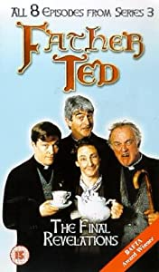Father Ted: The Final Revelations - Complete Series 3 [VHS] [1995]