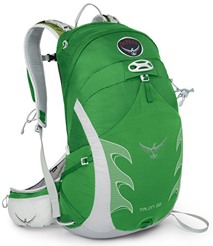Osprey Packs Talon 22 Backpack, Shamrock Green,