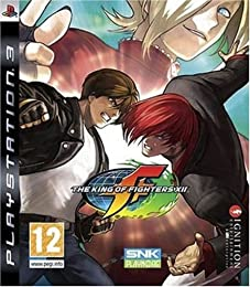 The King of Fighters XII (12)