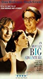 Awfully Big Adventure [VHS] [Import]