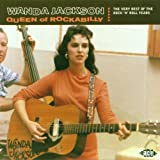 Queen of Rockabillyby Wanda Jackson