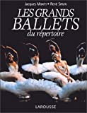 echange, troc Moatti Jacques - Les grands ballets du repertoire