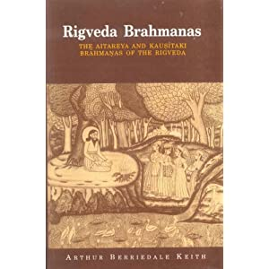 Amazon.com: Rigveda Brahmanas (English and Sanskrit Edition ...