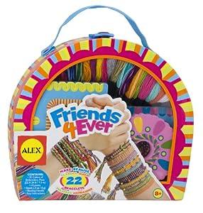 ALEX® Toys - Do-it-Yourself Wear! Friends 4 Ever -Jewelry 737WX