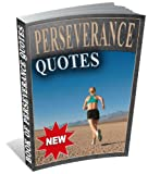 Book of Quotes: Perseverance (YouQuoted.com Book of Quotes)