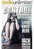 Control (Fringe Killers Book 4)