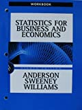 Statistics for Business and Economics: Workbook