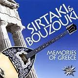 Mémoires De Grèce : Sirtaki & Bouzouki