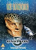 Babylon 5: The Gathering [DVD]
