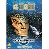 Babylon 5: The Gathering [DVD]by Michael O'Hare